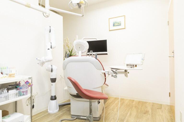 治療はもちろんのこと、最も大切なのは歯周病予防