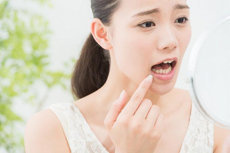このような症状・お悩みはございませんか?|神戸市垂水区で親知らずを行う梶歯科医院