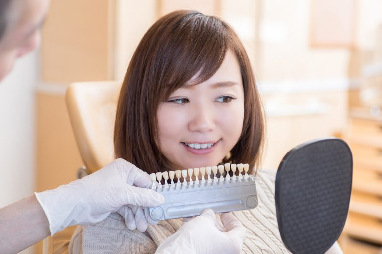 垂水区の梶歯科医院ではホワイトニングキャンペーン実施中